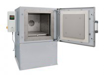 高wenre循环lu\AIR CIRCULATING CHAMBER FURNACE